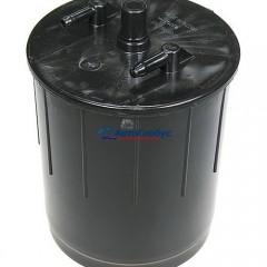 Адсорбер ГАЗ - 3110 31105 3302-2217 , УАЗ-3163 (без клапана продувки) (3163-1164010-03)