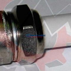 Свеча А14ДВР (APS) 406-409 с резистором