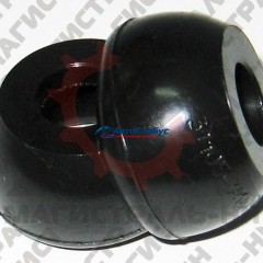 Пыльник рулевого шарнира неармированный ГАЗ-3310,31105 (ГАЗ)