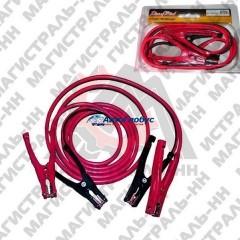 Провода  пусковые (прикуриватель) 500А (5 м.) AirLine