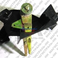Привод управления вентиляцией и отоплением ВАЗ-21213