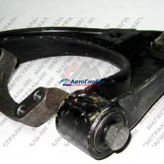 Рычаг подвески ГАЗ-3110, 31105 верхний правый (в сборе) (ГАЗ)