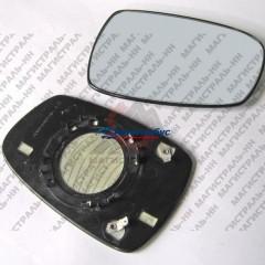Зеркальный элемент ГАЗ-31105 правый (с ообогревом)