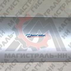 Глушитель ГАЗ-31105 (дв. Крайслер) АМЗ (ГАЗ)