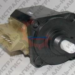Блок управления корректором фар ГАЗ-3102,3302,2705 (ГАЗ)