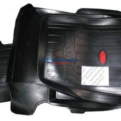 Коврики внутрисалонные ВАЗ-2123
