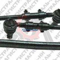 Трапеция рулевая в сборе (под ГУР) ГАЗ-31105 (ГАЗ)