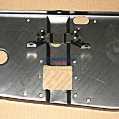 Щиток радиатора боковой правый в сборе ГАЗ-2410,31