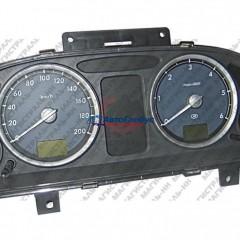Комбинация приборов ГАЗ-3102,31105 (ГАЗ) новый сал