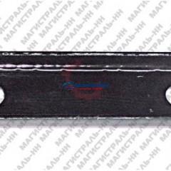 Кронштейн брызговика ГАЗ-3302 заднего задний н.о. (ГАЗ)