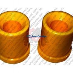 Втулка нижних рычагов ГАЗ-2410-3110 однобортная полиуретан (к-т2шт)