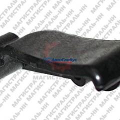 Ручка крючка предохранителя капота ГАЗ-31105