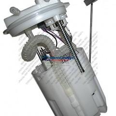 Электробензонасос ГАЗ-31105 погружной (быстросъемный штуцер с клапаном)