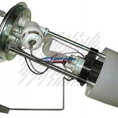 Гильза цилиндра Cummins 2.8 ISF ГАЗ-3302