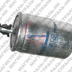 Фильтр топливный ВАЗ 2108-12, Калина инж, дв.1,6 л, 8 и 16 кл. (под штуцер.) HOLA