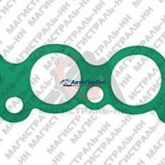 Прокладка впускного трубопровода 406-409 Евро-3 Фр