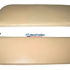 Козырек солнцезащитный ВАЗ-2106 (к-т) серые