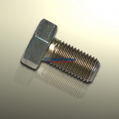 Болт М10х1,25х 20 кронштейна генератора ВАЗ