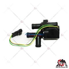 Кран отопителя ГАЗ-2123 NEXT электрический