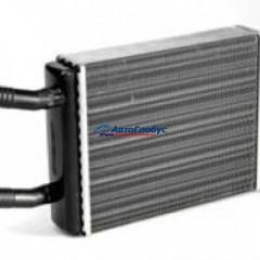 Радиатор отопителя ГАЗ-3110 алюминевый н.о. 18 LUZAR Теплообменник