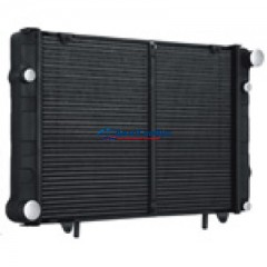 Радиатор охлаждения ГАЗ-3110 (2-х рядн. медный) Оренбург