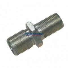 Штуцер масляного фильтра ММЗ-245 (ММЗ)