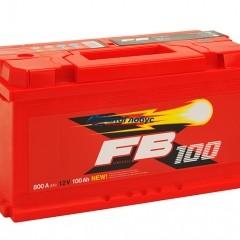 Аккумулятор 100 а.ч. FB HYBRID (о/п)