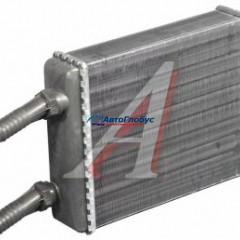 Радиатор отопителя ГАЗ-2410 31029 со алюм.(Теплообменник