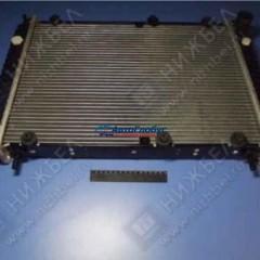 Радиатор охлаждения ЗИЛ-130, 433360,131