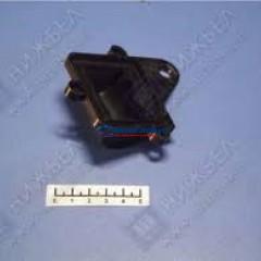 Крышка блока регулировки скорости отопителя ГАЗ-31105 (ГАЗ)
