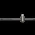 """Вороток 250 мм 1/2"""" BERGER (Т-образный)"""