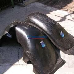 Подкрылки (кт.) ГАЗ-3110,31029 передние 2 шт.